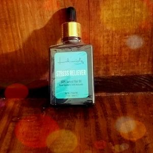 ❤Likwid RX ✨NEW✨ Stress Relief Hair Oil
